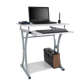 Mesas De ordenador Baratas Ftd8 Mesa Para ordenador Barata Color Blanco Regalos Y Chollos