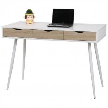 Mesas De ordenador Baratas Xtd6 Muebles Mesa De Estudio Oficina Carrefour