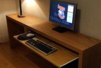 Mesas De ordenador Ikea Kvdd Mesa De ordenador Piratas De Ikea Escritorios Pequeà Os