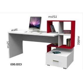 Mesas De ordenador Pequeñas X8d1 Libreros Pequeà Os Madera En Mercado Libre Mà Xico
