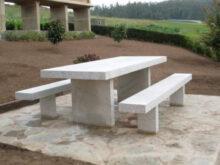 Mesas De Piedra Para Jardin
