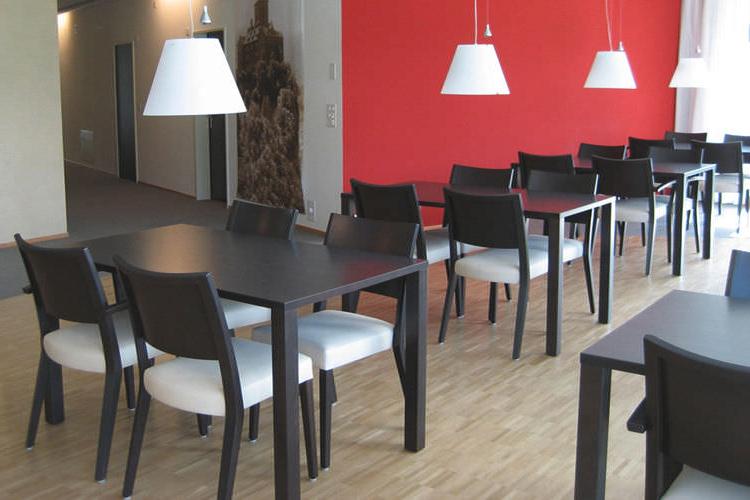 Mesas De Restaurante 3id6 Mesa Moderna De Madera Para Restaurante Kerta Tiker