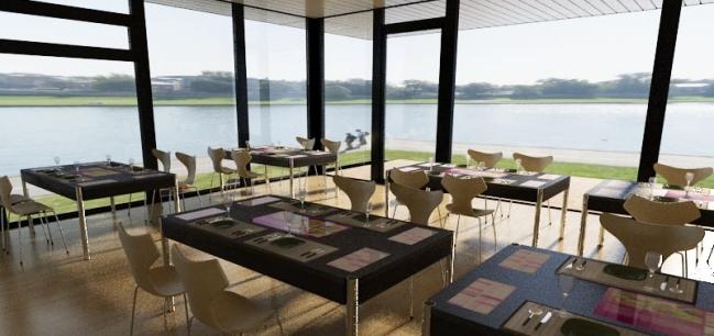 Mesas De Restaurante 9ddf Mesa Tà Ctil Restaurante Hostelerà A Interactiva