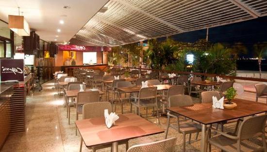 Mesas De Restaurante 9fdy A Mesas Do Restaurante Picture Of Ponta Mar Hotel fortaleza