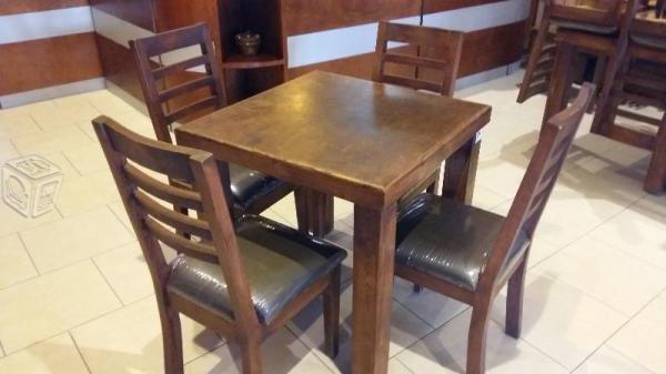 Mesas De Restaurante Dddy Remate Mesas Para Restaurante En MÃ Xico ã Anuncios Enero ã Clasf