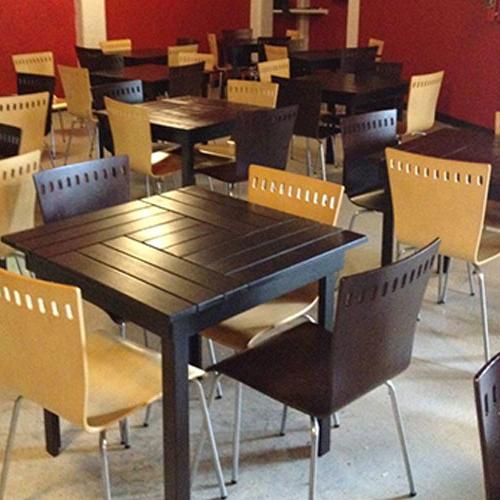 Mesas De Restaurante Mndw Mesas Para Cafeterias Df Mesas Econà Micas Para Restaurantes Y