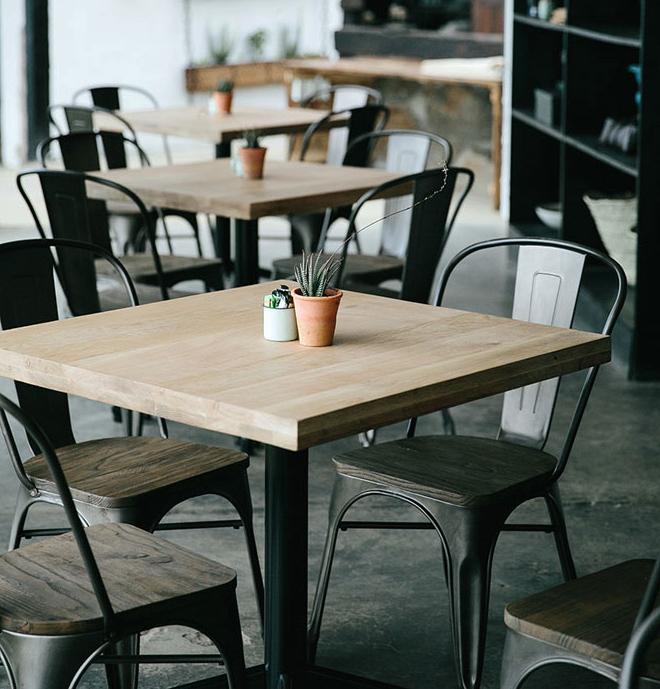 Mesas De Restaurante Q5df Nueva Decoracià N Para Tu Restaurante