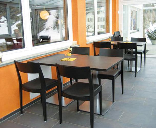 Mesas De Restaurante Qwdq Mesa Moderna De Madera Maciza Redonda Para Restaurante Para