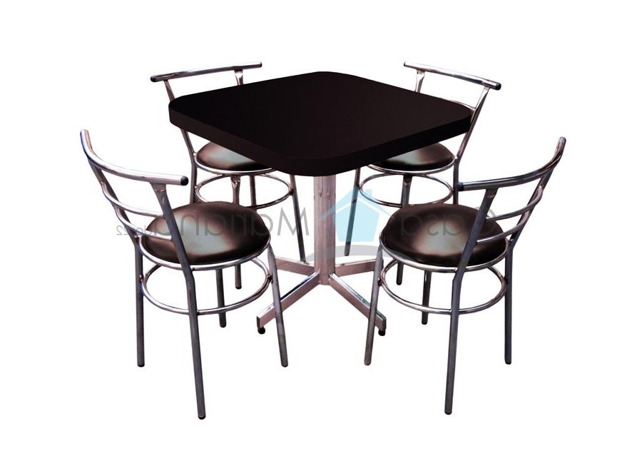 Mesas De Restaurante Thdr Mesas Para Restaurante Bar Cafeteria Edor Cocina Ch75c