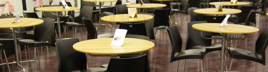 Mesas De Restaurante Tldn Mesas Para Restaurante Sierra Madre Muebles Para Restaurante