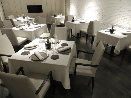 Mesas De Restaurante Whdr Mesas Del Restaurante Picture Of Restaurante Alabaster Madrid