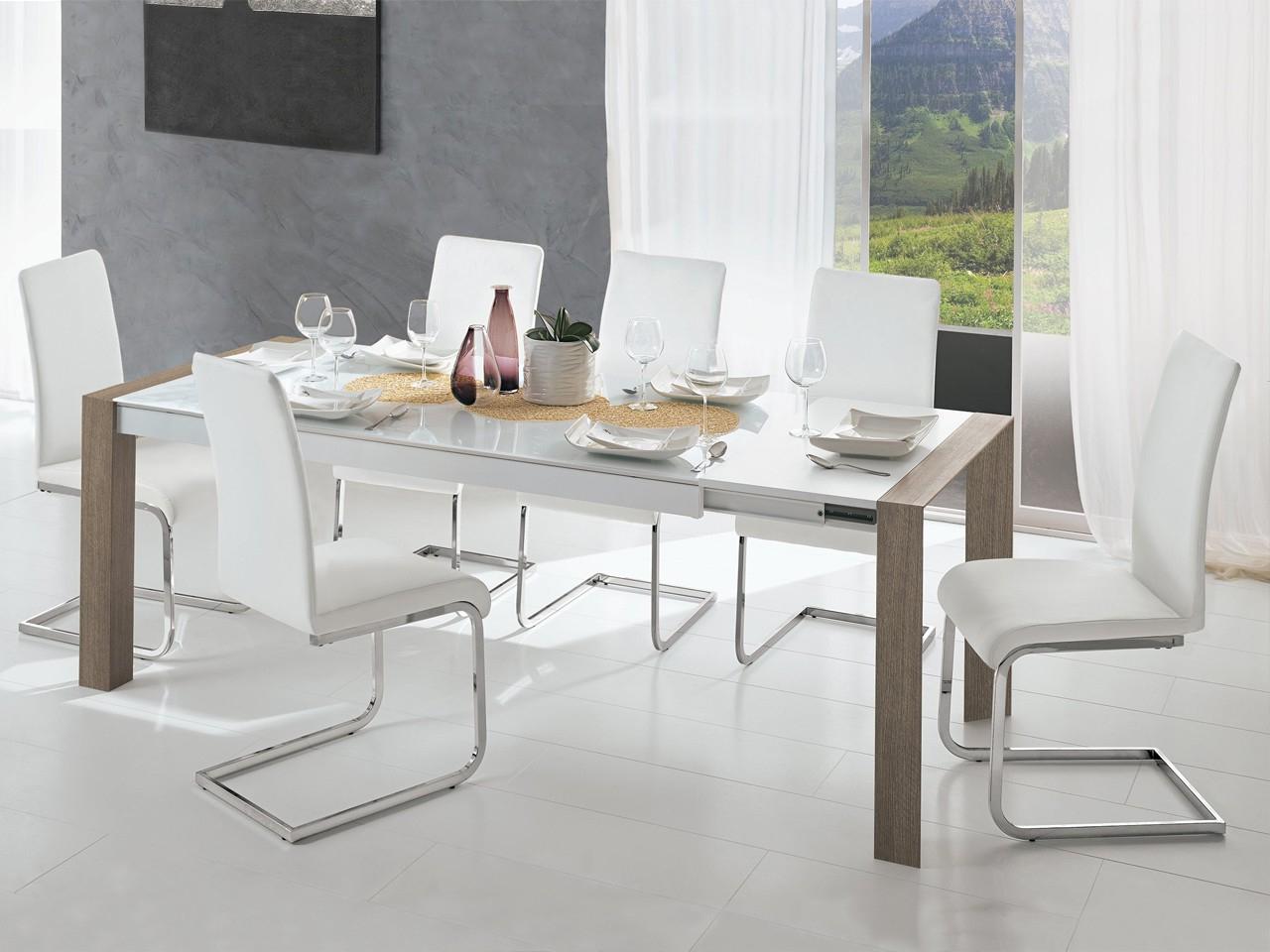 Mesas De Salon Extensibles Gdd0 Mesas De Edor Extensibles Elegant