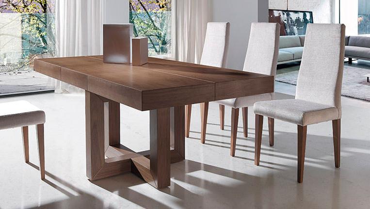 Mesas De Salon Modernas 4pde Mesas De Edor Modernas Muebles Zhar Aluche