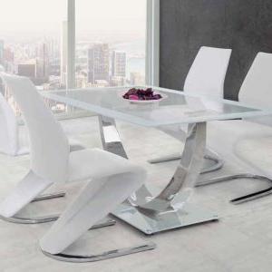 Mesas De Salon Modernas Fmdf Conjunto Mesas Y Sillas De Edor Modernas Y Baratas Mesa Y 4