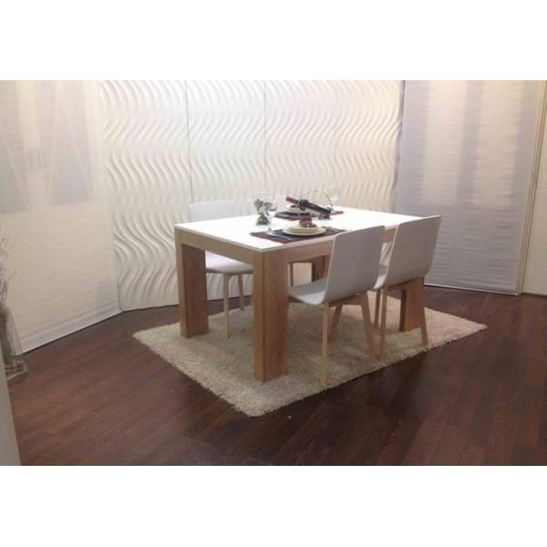 Mesas De Salon Modernas Gdd0 Mesa Fija Edor nordica 3 6 Y A Medida Oferta Y Precio Mesa