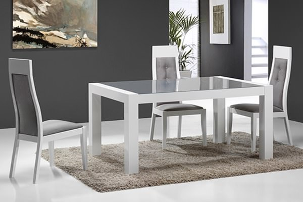 Mesas De Salon Modernas Q0d4 Mesa De Edor De Vidrio Buscar Con Google Cosas Para La Casa