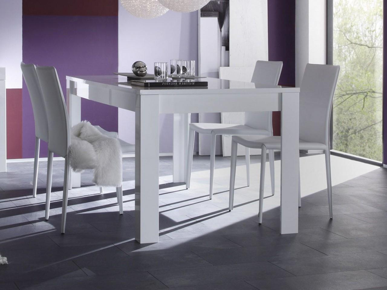 Mesas De Salon Modernas Tqd3 Mesas De Edor Extensibles Mesas De Edor Baratas Y Modernas