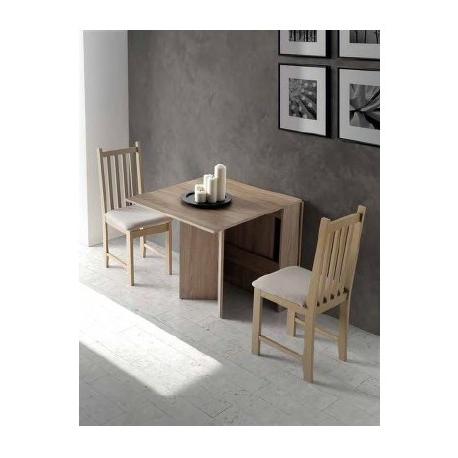 Mesas De Salon Plegables E6d5 Mesa De Cocina O Edor Plegable Las Mejores Ofertas De Carrefour
