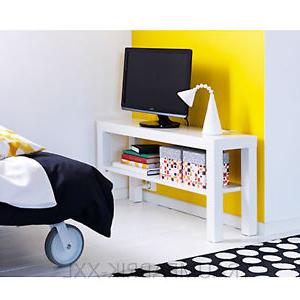 Mesas De Television Ikea 9ddf Ikea Mesa De Televisià N Blanco Estanterà A Para Muebles Salà N 90 X 26