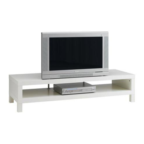 Mesas De Television Ikea Q0d4 Mesa Tv Ikea Lack Blanco De Segunda Mano Por 20 En Barcelona En