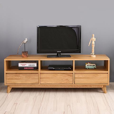 Mesas De Television Ikea Thdr Escandinavo Estilo Japonà S Moderno Mueble Tv Madera Maciza Ikea Tv