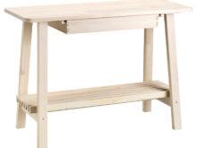 Mesas De Trabajo Ikea O2d5 norrà Ker Mesa Auxiliar Blanco Abedul 120 X 50 Cm Ikea