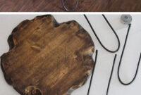 Mesas De Troncos De Madera Y7du 27 Diy Rustic Decor Ideas for the Home Troncos Madera Y Mesas