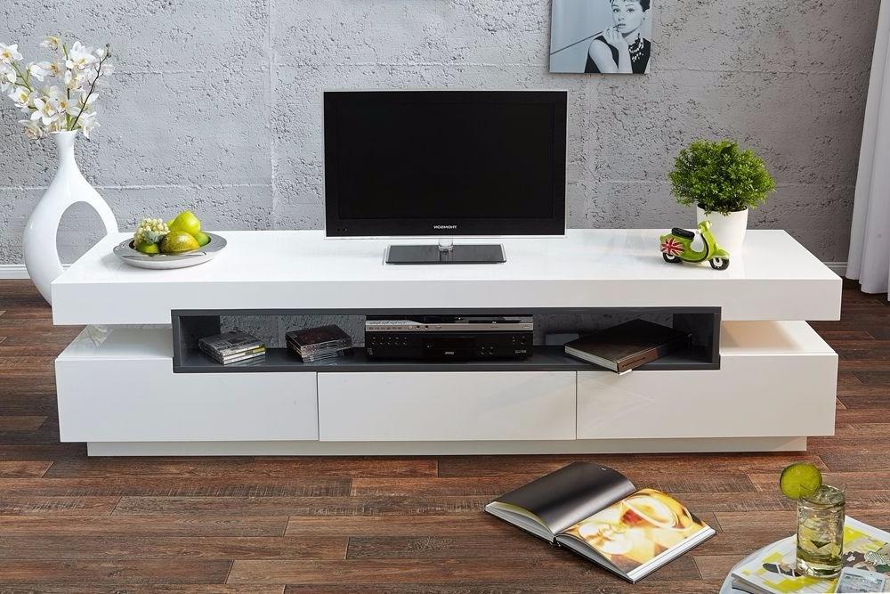 Mesas De Tv S5d8 Mesa De Television Minimalista Moderna Lacada Ref Livo 799 900