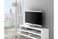 Mesas De Tv Zwdg Mesa Tv Moderna Lacado Blanco 962 504 Mobles SedavÃ