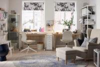 Mesas Despacho Ikea Bqdd Mobiliario De Oficina Espacios Trabajo Y Despachos Pra Online