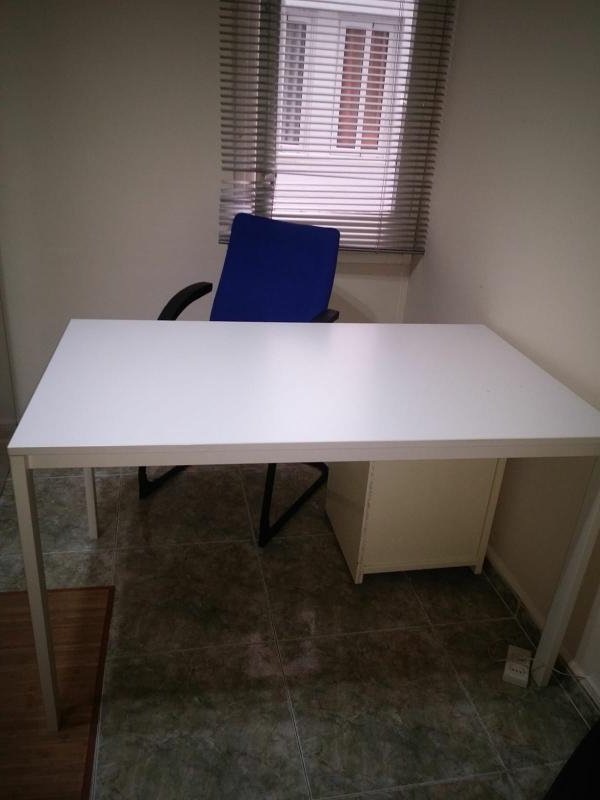 Mesas Despacho Ikea Gdd0 Mesa Despacho Ikea De Segunda Mano Por 50 En Barcelona En Wallapop