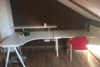 Mesas Despacho Ikea Tldn Mesa Despacho Ikea De Segunda Mano Por 80 En Colonia Covibar En