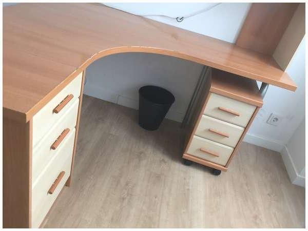 Mesas Despacho Ikea Xtd6 Mesa Despacho Ikea Pupitre Escritorio Con Da Cajoneras Y Repisa