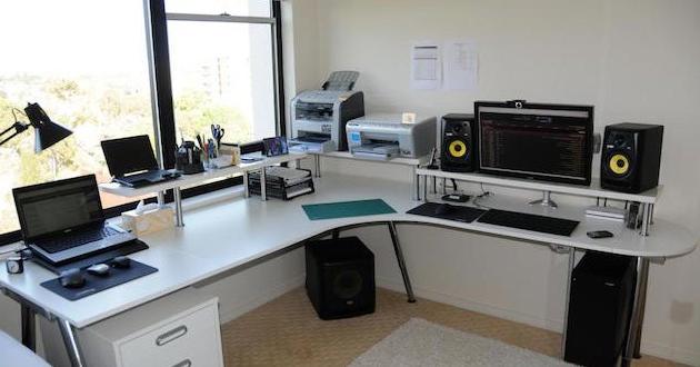Mesas Despacho Ikea Y7du Ikea Deja De Producir La Mesa De Oficina Galant Y Los Emprendedores