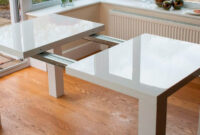 Mesas Extensibles Y Abatibles Para Salon E6d5 Mesas Extensibles