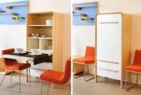 Mesas Extensibles Y Abatibles Para Salon Ftd8 Mesas Extensibles La Odidad No Ocupa Espacio Diseà O Interior