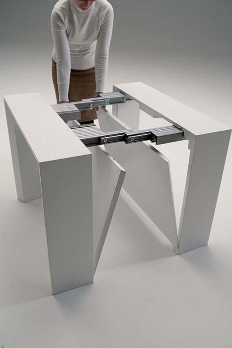 Mesas Extensibles Y Abatibles Para Salon Gdd0 Mesas Extensibles Mesas Convertibles Consolas Extensible Sillas