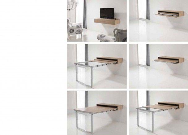 Mesas Extensibles Y Abatibles Para Salon Ipdd Mesa Extensible Para Salà N Edor Decoracià N Pinterest