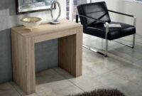 Mesas Extensibles Y Abatibles Para Salon O2d5 Mesas De Edor Con Mucho Estilo Merkamueble