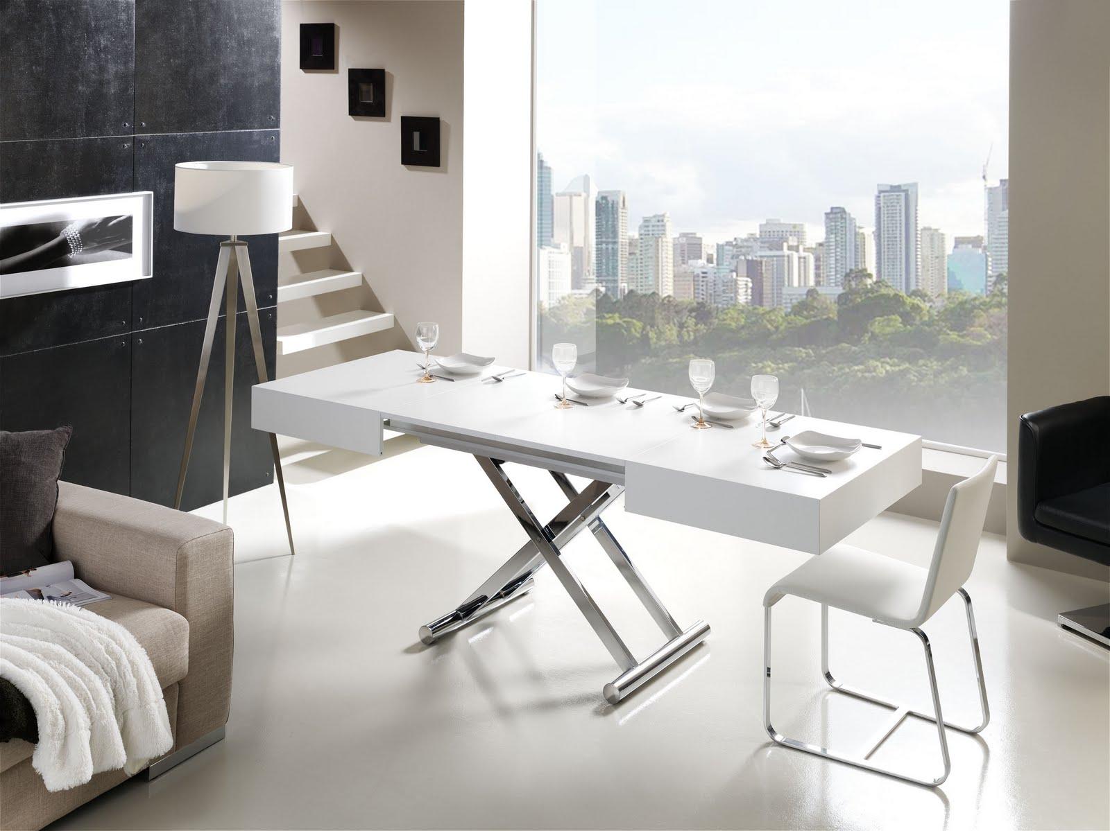 Mesas Extensibles Y Abatibles Para Salon Qwdq Mesa Centro Activa Elevable Y Extensible A Edor Muebles Xikara