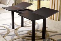 Mesas Extensibles Y Abatibles Para Salon Tldn Muebles Extensibles Y Decoracià N