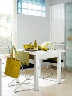 Mesas Extensibles Y Elevables Para Pequeños Espacios Dwdk Mejores 23 Imà Genes De Salones 10 En Pinterest Dining Tables