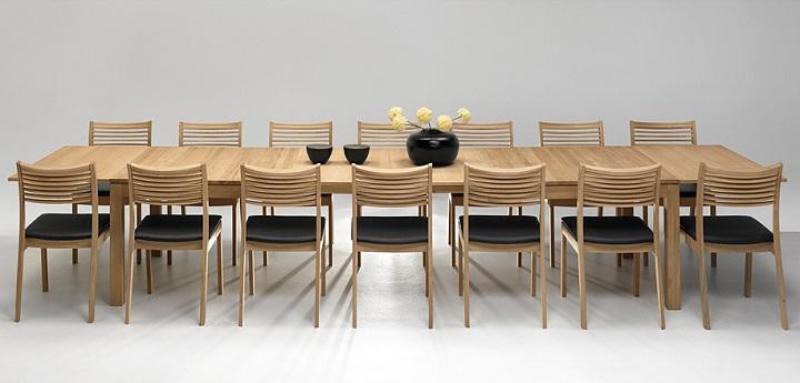 Mesas Grandes 8ydm Revista Muebles Mobiliario De Diseà O