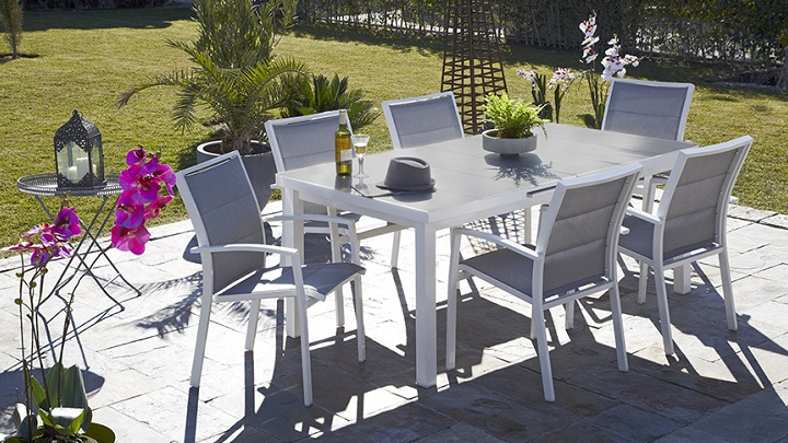 Mesas Jardin Baratas 3id6 Revista Muebles Mobiliario De Diseà O