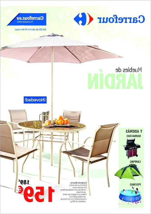 Mesas Jardin Carrefour Qwdq Muebles De Jardin Carrefour 2017 38 Inspirador Mesa Plegable Camping