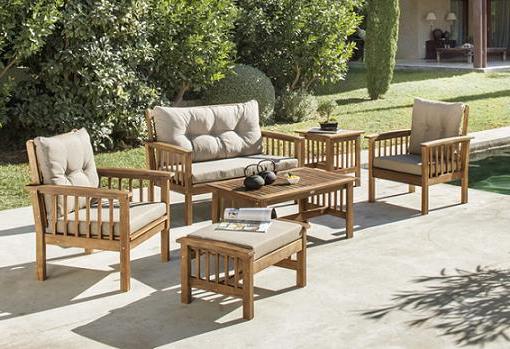 Mesas Jardin Carrefour S5d8 Los Mejores Muebles De Jardin Carrefour Unacasabonita