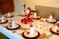 Mesas Navidad Jxdu 32 Ideas De Mesas Navideà as Para Decorar En Navidad Mujeres Femeninas