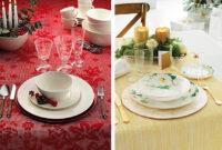 Mesas Navidad Whdr 5 Ideas Para Decorar La Mesa En Navidad Yolanda