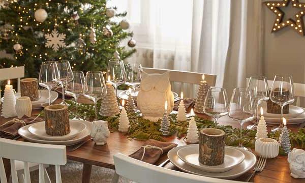 Mesas Navidad Y7du Montar La Mesa De Navidad
