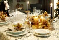 Mesas Navidad Zwd9 32 Ideas De Mesas Navideà as Para Decorar En Navidad Mujeres Femeninas
